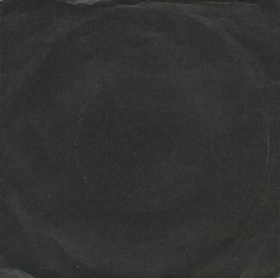 "SEX PISTOLS - ANARCHY IN THE U.K Chris Thomas credit, Black original First Pressing (7"")"