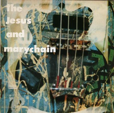 "JESUS AND MARY CHAIN - UPSIDE DOWN , First 7"", second pressing (7"")"