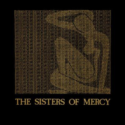 "SISTERS OF MERCY, THE - ALICE / FLOORSHOW UK ps (7"")"