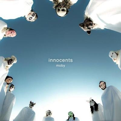 INNOCENTS   2013 album  LP+CD