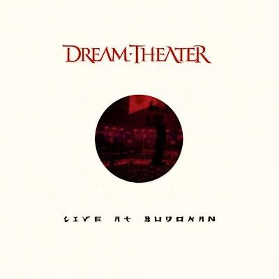 LIVE AT BUDOKAN  4LP set, 180g