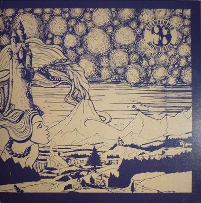 STEAMHAMMER - MOUNTAINS 180g (LP)