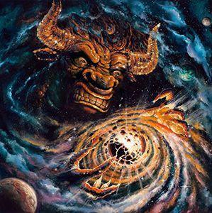 MONSTER MAGNET - MILKING THE STARS:A Re-Imagining of Last Patrol (2LP)