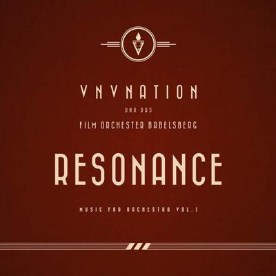 "RESONANCE  Limited vinyl box 6x10"""