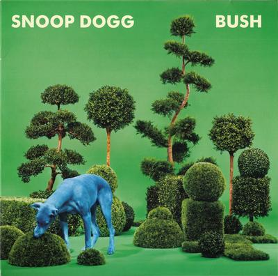 BUSH   2015 Album