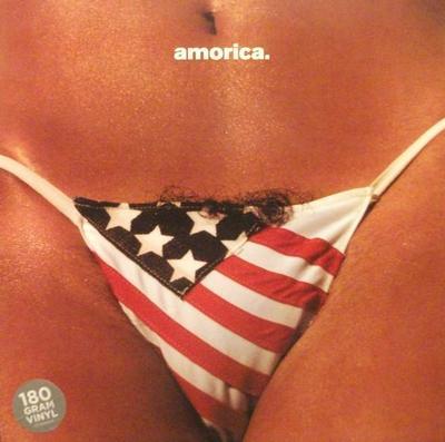 BLACK CROWES - AMORICA 2015 reissue (2LP)