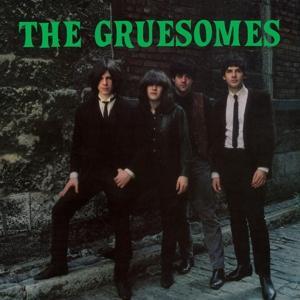 GRUESOMANIA  Green vinyl,