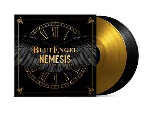 NEMESIS - Best of and reworked   Limited Edition coloured vinyl vinyl + CD