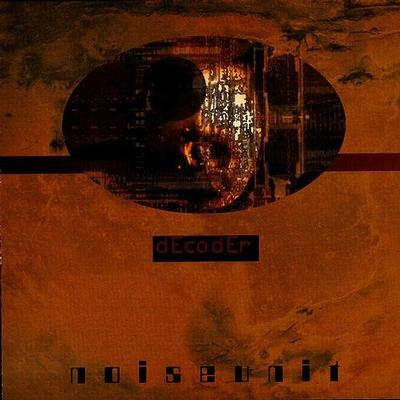 DECODER  Double-Lp,Gatefold sleeve