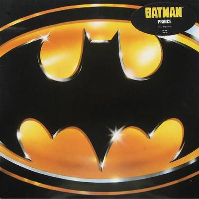 BATMAN   EEC original with innersleeve