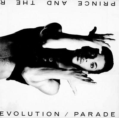 PARADE   US original with Gatefold & innersleeve, tiny co