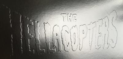 MY MEPHISTOPHELIAN CREED / Don´t stop now   Orange Vinyl 500 numbered copies, Hot Stuff Exclusive