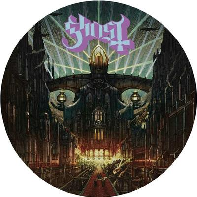 MELIORA   Picture Disc, with Poster, Limited Edition 2000 copies
