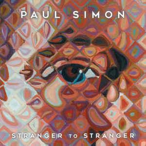 STRANGER TO STRANGER  2016 Album