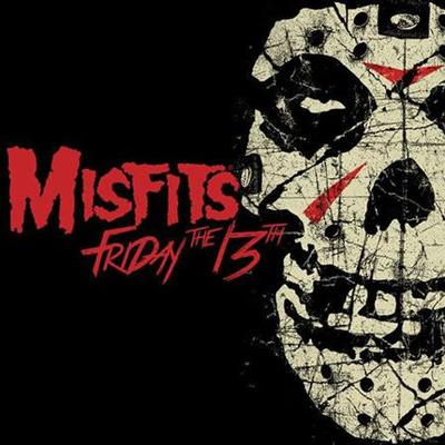 FRIDAY THE 13th  4 Tracks