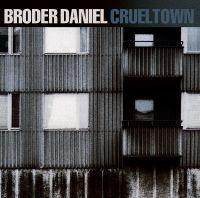 CRUEL TOWN  2016 reissue