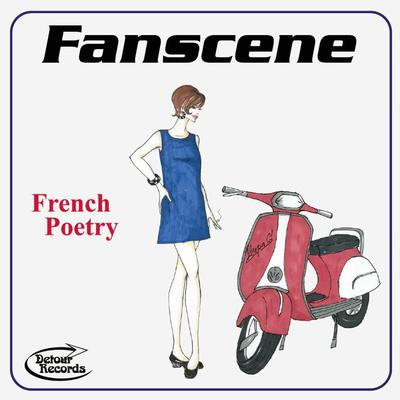 FRENCH POETRY   Swedish Mod garage Powerpop, Limited Edition 250 copies