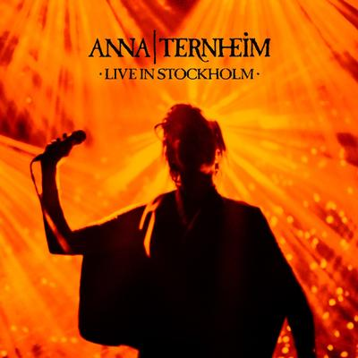 "LIVE IN STOCKHOLM  2LP + 7"" + 12p booklet"