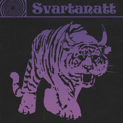 SVARTANATT - S/T (CD)