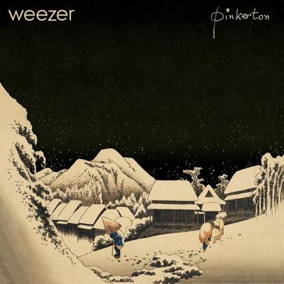 PINKERTON (1996)  180g reissue with DL code