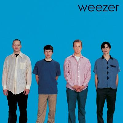 BLUE ALBUM (1994)  180g reissue with DL code