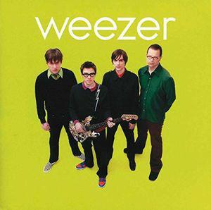 GREEN ALBUM (2001)  180g reissue with DL code