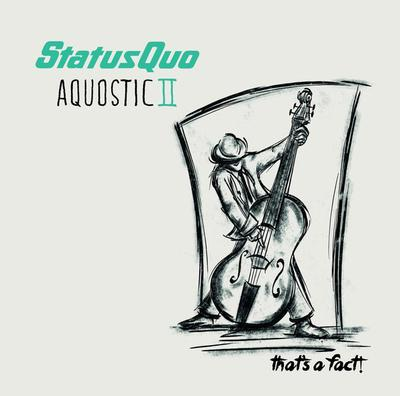 AQUOSTIC II- That´s a fact