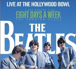 LIVE AT THE HOLLYWOOD BOWL  180g