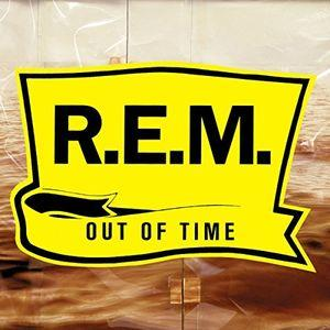 OUT OF TIME  25th anniversary edition