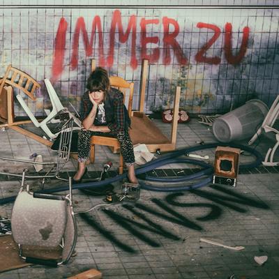 IMMER ZU / Valentines Day   Lim. Ed 300 copies