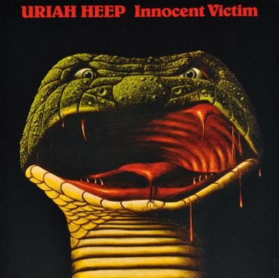 INNOCENT VICTIM   Re-issue , 180 gram