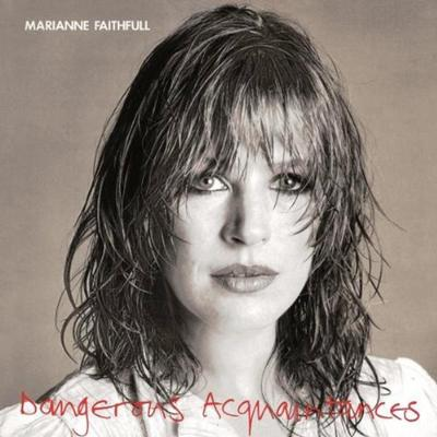DANGEROUS ACQUAINTANCES 180g audiophile vinyl