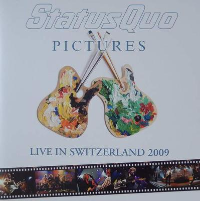 PICTURES-Live in Switzerland 2009