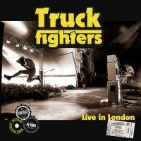LIVE IN LONDON  Double splatter coloured vinyl+CD and download