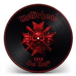 BAD MAGIC   Picture Disc , RED, Limited