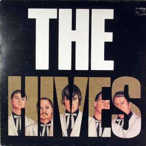 THE HIVES - THE RETURN OF THE SWEDISH GENIUS (LP)