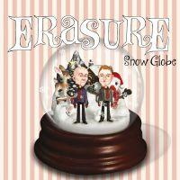 ERASURE - SNOW GLOBE   Vinyl release for 2013 album (2LP)