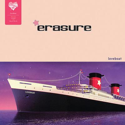 ERASURE - LOVE BOAT  Vinyl reissue for 2006 album (2LP)