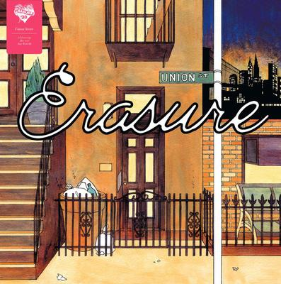 ERASURE - UNION STREET  Vinyl reissue for 2006 album (LP)