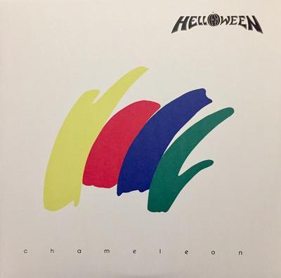 CHAMELEON   2x 180g vinyl reissue