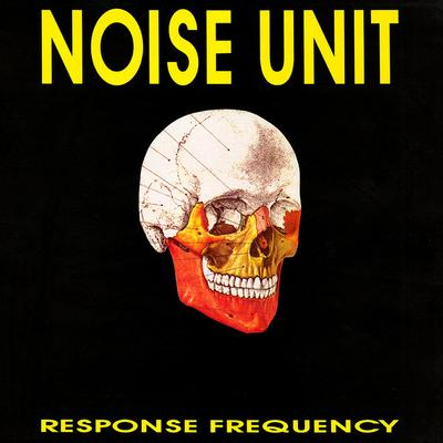 RESPONSE FREQUENCY  Yellow vinyl LP+7""
