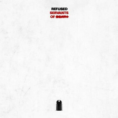 REFUSED - SERVANTS OF DEATH  180g, 6 track EP (LP)