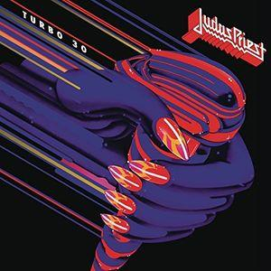 JUDAS PRIEST - TURBO 30    30th anniversary reissue, 180g (2LP)