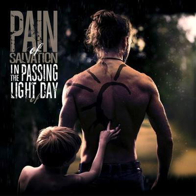 PAIN OF SALVATION - IN THE PASSING LIGHT OF DAY  180g 2LP+CD (2LP)