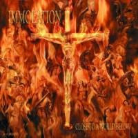 IMMOLATION - CLOSE TO A WORLD   2017 reissue (LP)