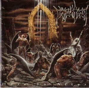 IMMOLATION - HERE IN AFTER  2017 reissue (LP)