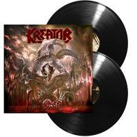KREATOR - GOD OF VIOLENCE  Black vinyl (2LP)