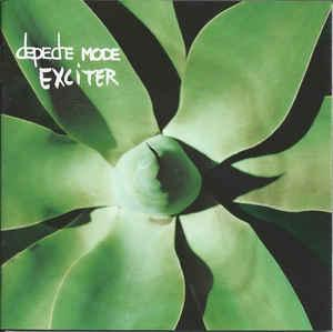 DEPECHE MODE - EXCITER  180g   2017 Reissue (2LP)