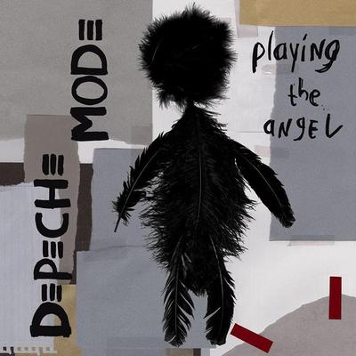 DEPECHE MODE - PLAYING THE ANGEL  180g   2017 Reissue (2LP)