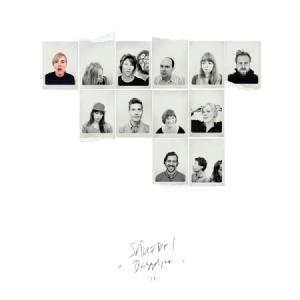 SÄKERT! - DÄGGDJUR (LP)